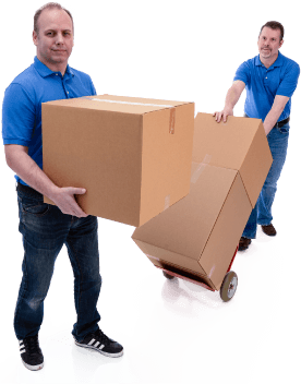 Reliable Moving Team