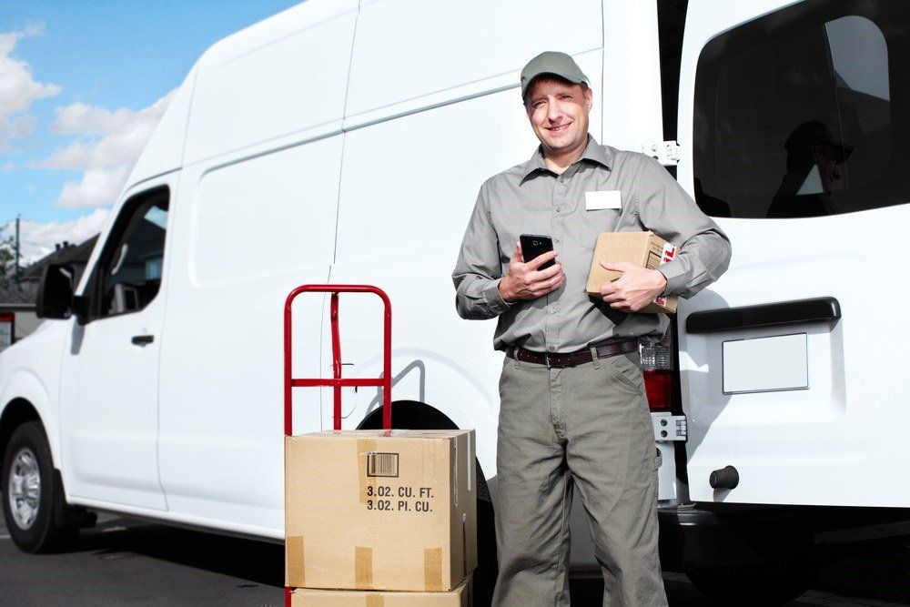 stay in touch with movers