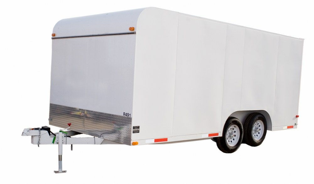 mobile self storage
