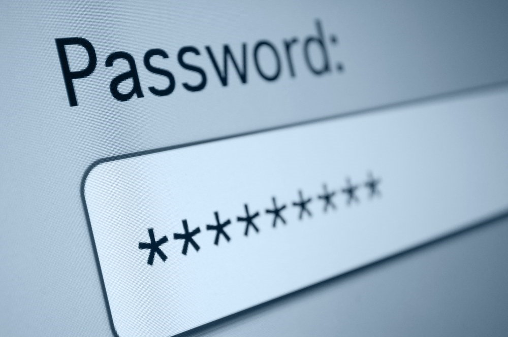 strengthen passwords