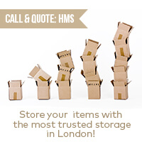 Hire the Safest Storage Facilities in Holland Park