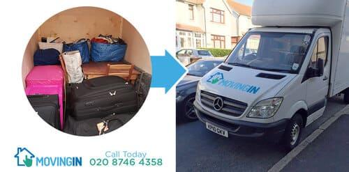 Sawbridgeworth packing services