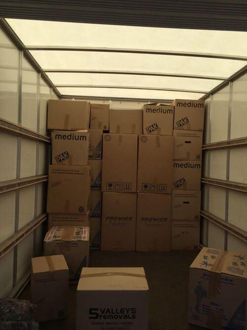 Berrylands moving service