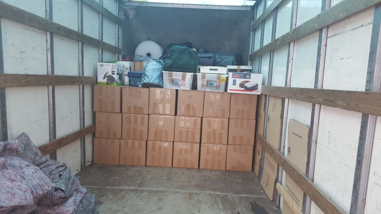 Thamesmead Moving Services