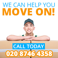 Get Help when Moving to Pimlico